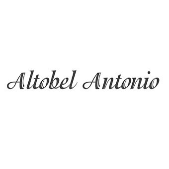 ALTOBEL ANTONIO